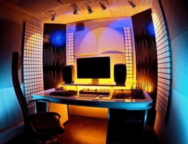 Best Music Production Desks Under 2000