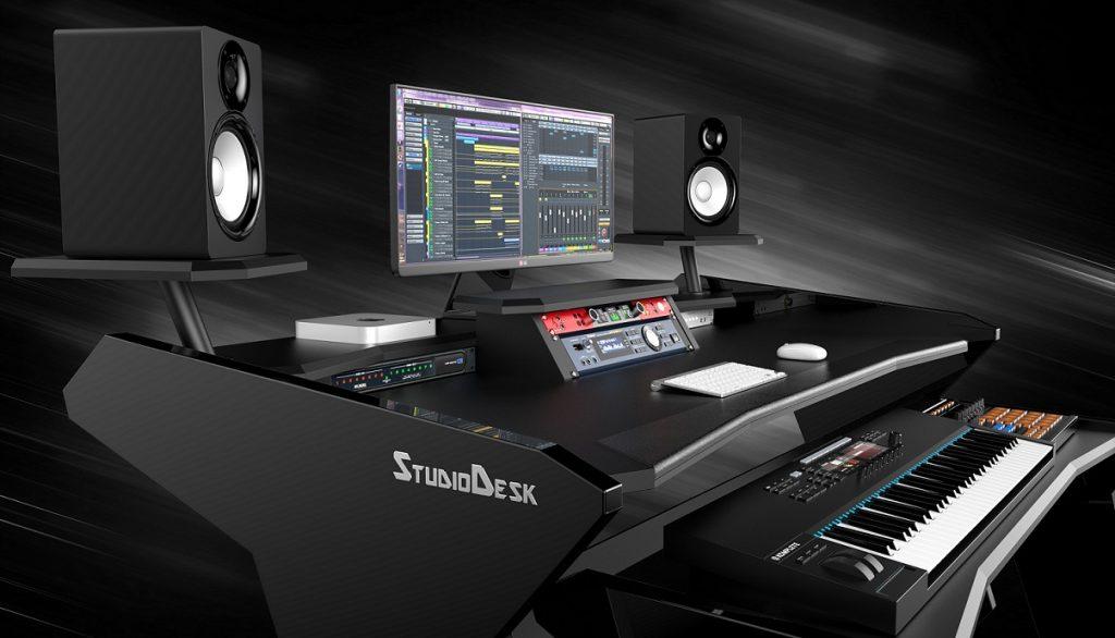 best studio workstations 2019