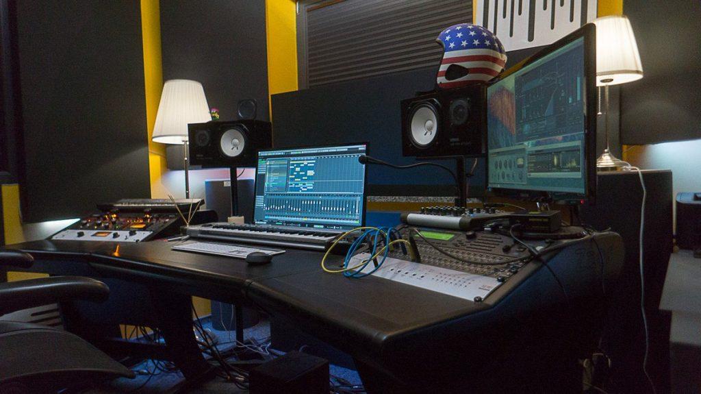 best studio desks under $2000