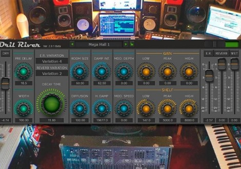 6 Reverb Plugins We Can't Believe Are Free (An Audio Experiment)