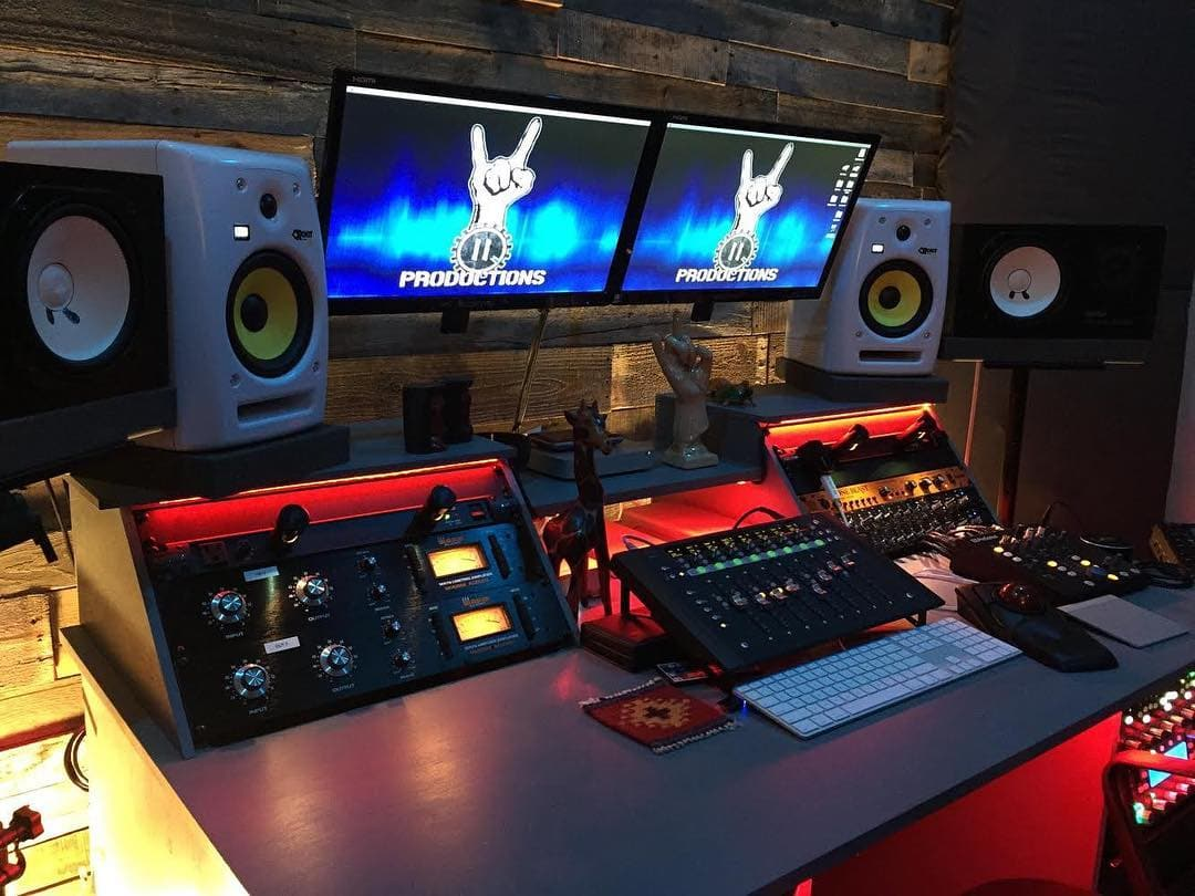 7 Epic Led Strips That Ll Turn Your Studio Into A