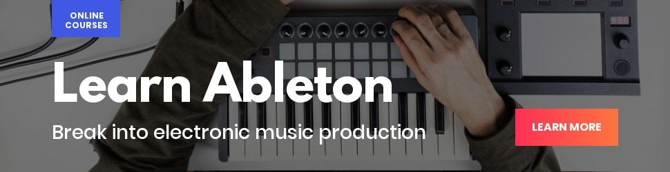 8 Online Courses Guaranteed To Level Up Your Music Production Skills