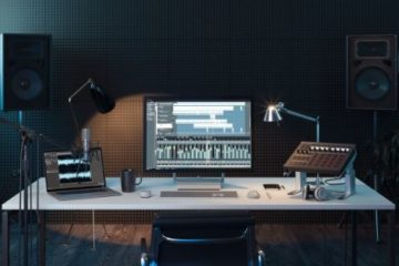 7 Pro Vocal Mixing Techniques From 7 Pro Engineers