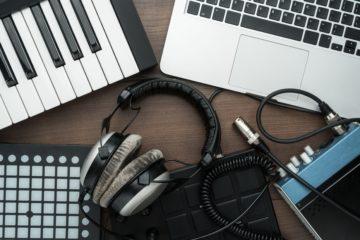 Producer Hive: Studio Setups, Gear Reviews, Interviews & More