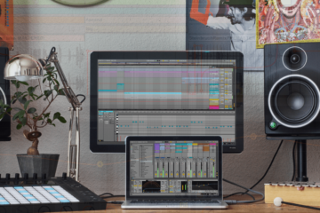 DAW Shootout & Comparison: Ableton vs FLStudio vs Protools vs Logic