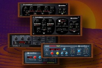 8 Classic (And Free) Synth VSTs That Still Hold Up In 2019