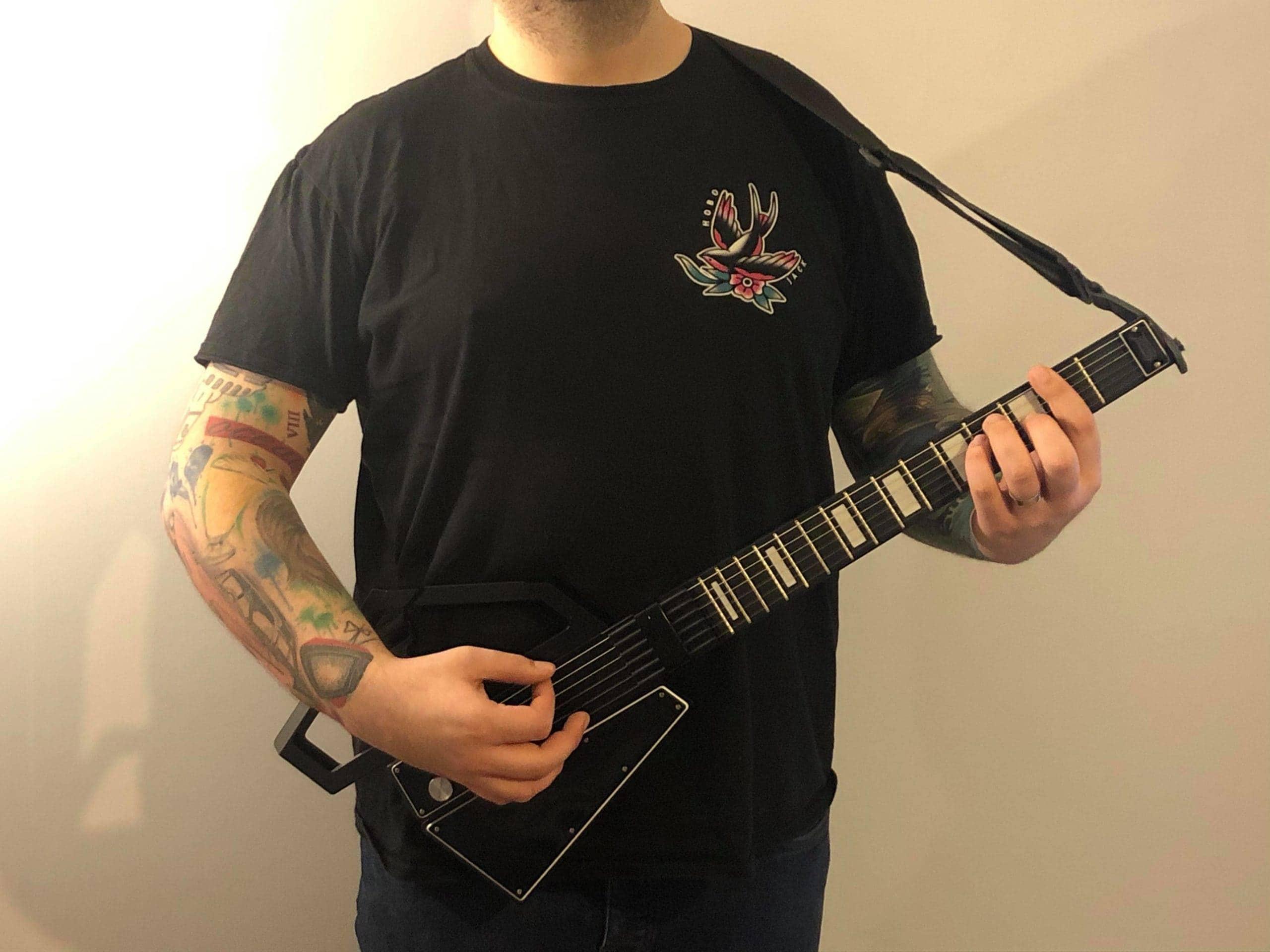 Jammy MIDI Guitar Honest Review (+Discount Code Inside)